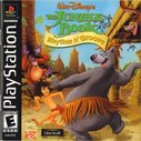 Cover zu Walt Disney's The Jungle Book: Rhythm n' Groove - PlayStation
