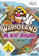 Cover zu Wario Land: The Shake Dimension - Wii