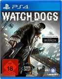 Cover zu Watch Dogs - PlayStation 4