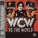 Cover zu WCW vs. the World - PlayStation