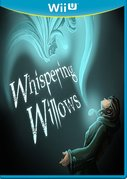 Cover zu Whispering Willows - Wii U