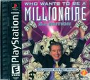 Cover zu Wer wird Millionär?: Second Edition - PlayStation
