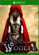 Cover zu Woolfe - The Red Hood Diaries - Xbox One