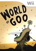 Cover zu World of Goo - Wii