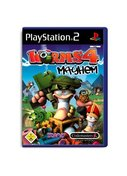 Cover zu Worms 4: Mayhem - PlayStation 2