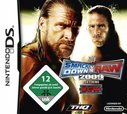 Cover zu WWE Smackdown vs. RAW 2009 - Nintendo DS