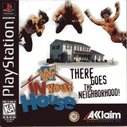 Cover zu WWF in Your House - PlayStation