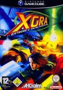 Cover zu XGRA - GameCube