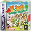 Cover zu Yoshi's Universal Gravitation - Game Boy Advance