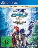 Cover zu Ys 8: Lacrimosa of Dana - PlayStation 4