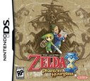 Cover zu Zelda: Phantom Hourglass - Nintendo DS