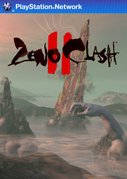 Cover zu Zeno Clash 2 - PlayStation Network