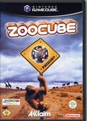 Cover zu ZooCube - GameCube