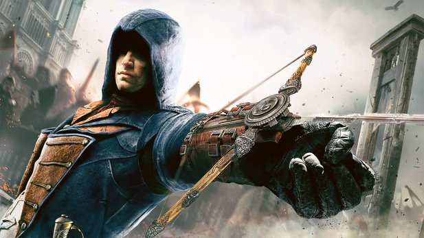 Assassin's Creed Unity - Test-Video für Xbox One und PS4