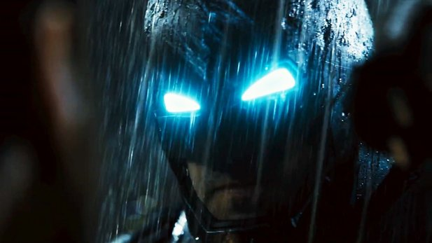 Batman v Superman: Dawn of Justice - Finaler Trailer: Batman kämpft wie ein Tier