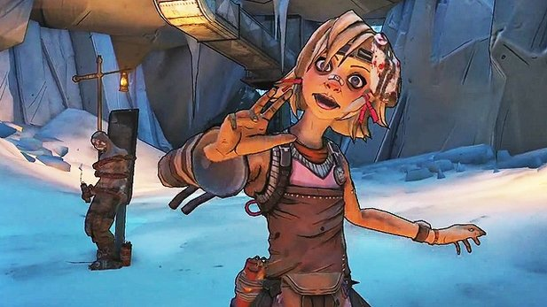Borderlands 2 - Preview-Video ansehen