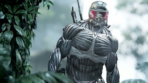 Tech-Trailer zu Crysis 3