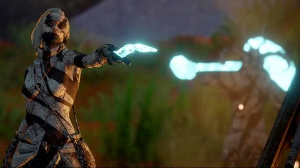 Dragon Age: Inquisition - Launch-Trailer zum Story-DLC »Jaws of Hakkon«