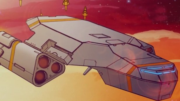Faster Than Light (FTL) - Trailer zur Advanced Edition der Indie-Space-Sim