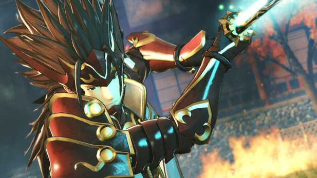 Fire Emblem Warriors: Bestaunt 12 Minuten frisches Gameplay.