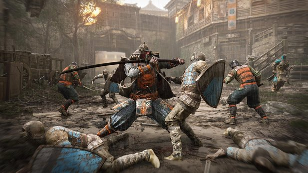 For Honor - Die Alpha war ein voller Erfolg