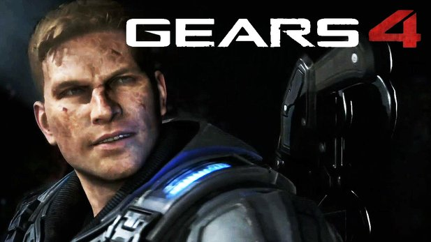 Gears of War 4 - Gameplay-Trailer: So spielt sich Gears 4