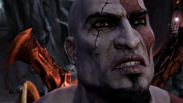 God of War 3 Remastered - Götter töten im Launch-Trailer