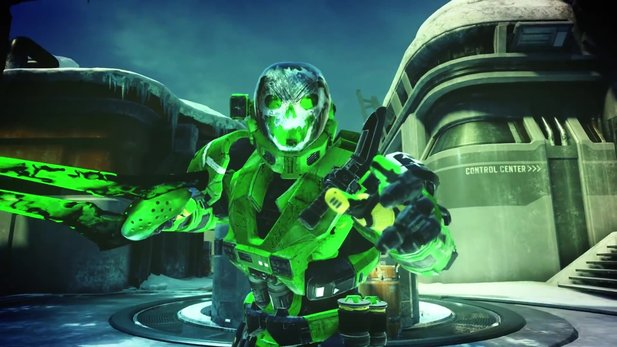 Halo 5: Guardians - Teaser-Video zum Infection-Modus