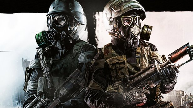 Metro Redux - Launch-Trailer zum Endzeit-Shooter-Paket