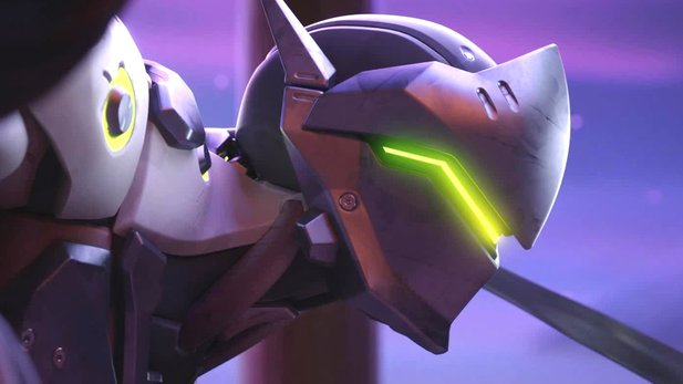 Overwatch - Dritter Cinematic-Film »Drachen«