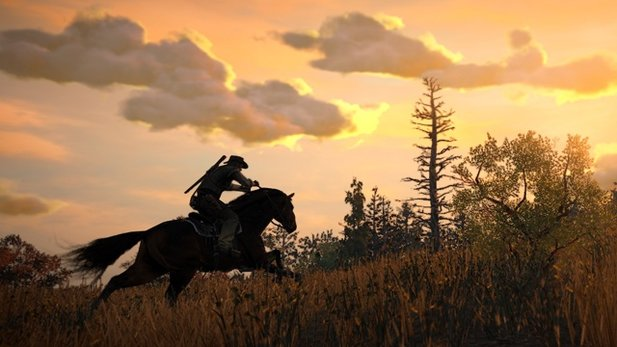 Red Dead Redemption - Test-Video des Westernepos