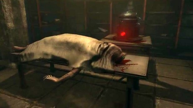 Gameplay-Trailer von SOMA