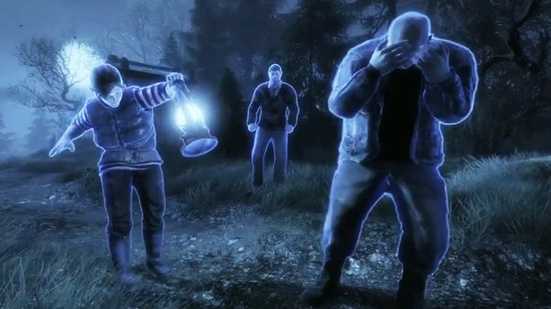 The Vanishing Of Ethan Carter - Gamescom-Trailer mit ruhelosen Geistern