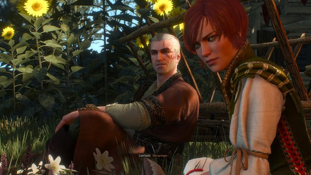Singleplayer-Erfolge 2015: The Witcher 3