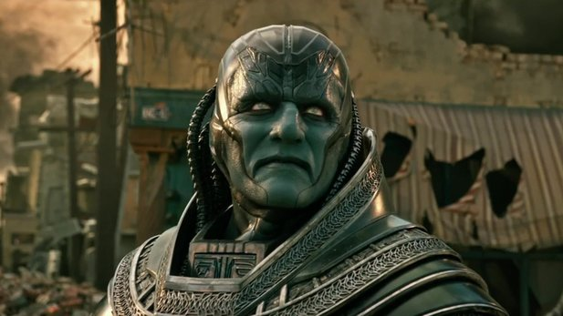 X-Men: Apocalypse - Super-Bowl-Trailer zur Comic-Verfilmung