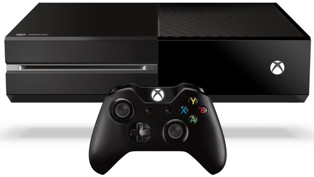 Is the Xbox One X immediately without a disk drive?