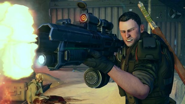 XCOM 2 - Launch-Trailer zum Alienjäger-DLC