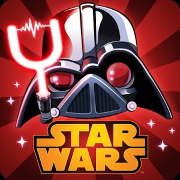 Cover zu Angry Birds Star Wars 2