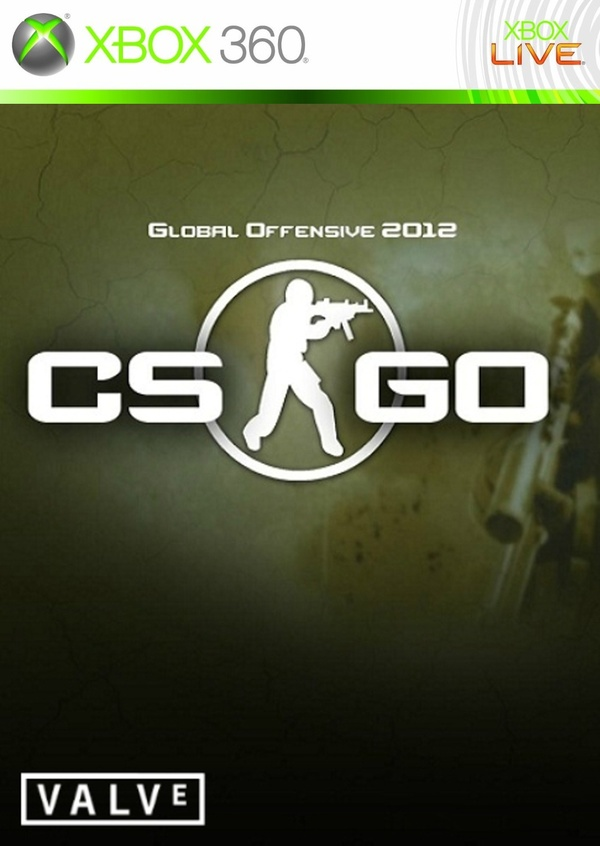 Cover zu Counter-Strike: Global Offensive