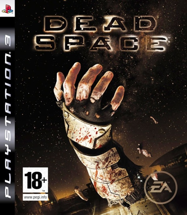 Cover zu Dead Space