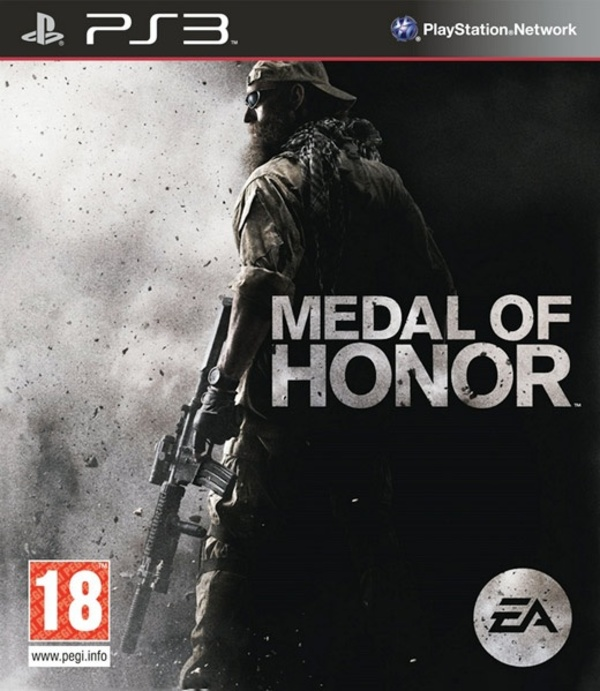 Cover zu Medal of Honor