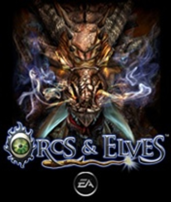 Cover zu Orcs and Elves