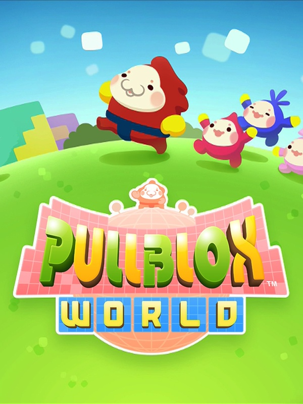 Cover zu Pullblox World