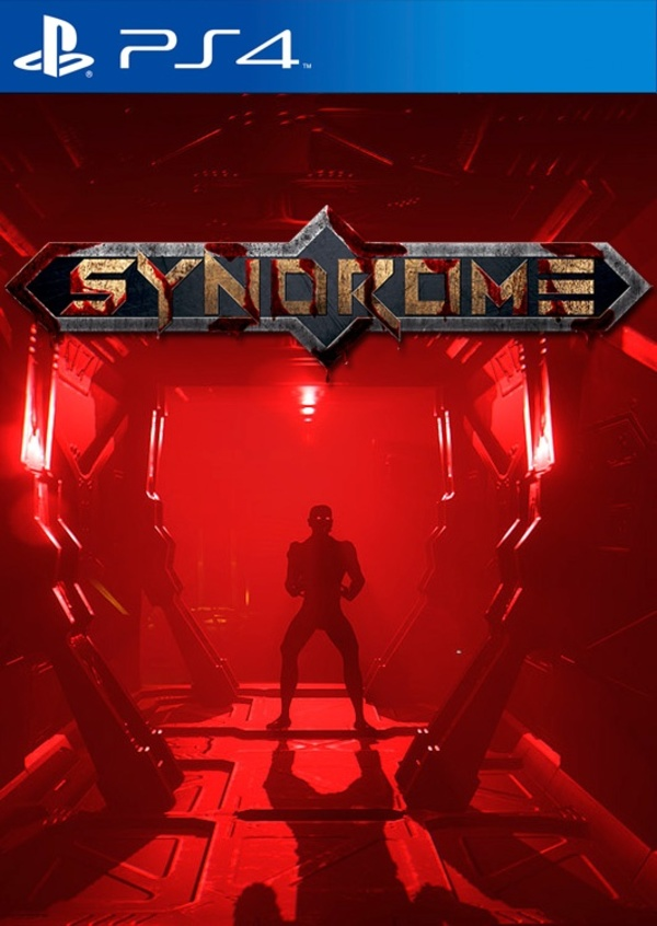 Cover zu Syndrome