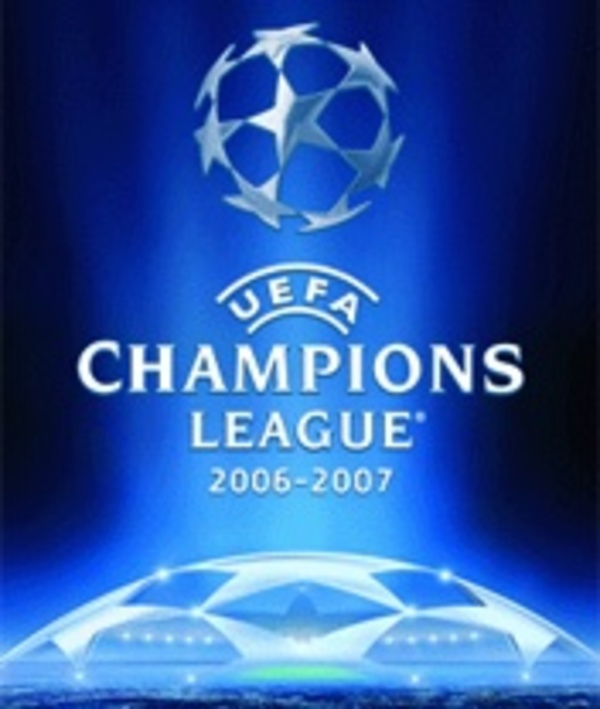 Cover zu Uefa Champions League