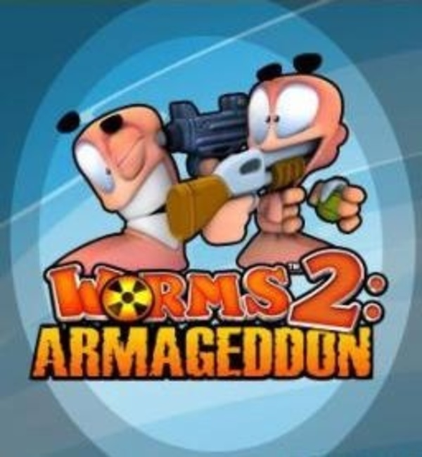 Cover zu Worms 2: Armageddon