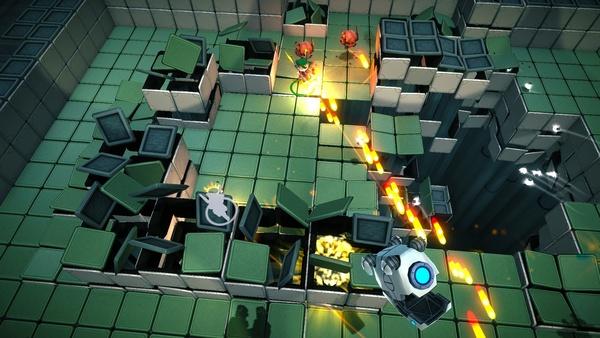 Screenshot zu Assault Android Cactus (Xbox One) - Screenshots