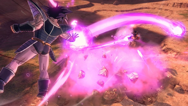 Screenshot zu Dragon Ball: Xenoverse 2 (Xbox One) - Screenshots