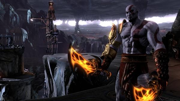 Screenshot zu God of War 3 PS3 (PS3) -