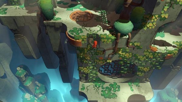 Screenshot zu Hob (Xbox One) - Screenshots